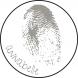 Fingerprint & Name