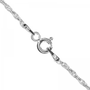 "£16.00 - Braided Chain - 18""  + £16.00"