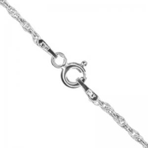"""£16.00 - Braided Chain - 18""""  + £16.00"""