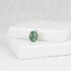 NEW Oval Bracelet Bead - Silver