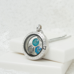Medium Charm Locket