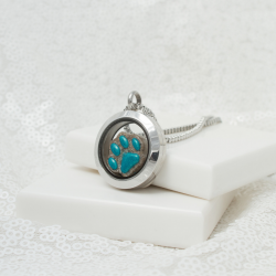 Medium Paw Locket