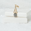 Celtic Necklace - Gold