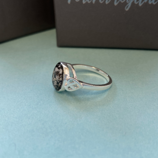 Celtic Ring - Silver