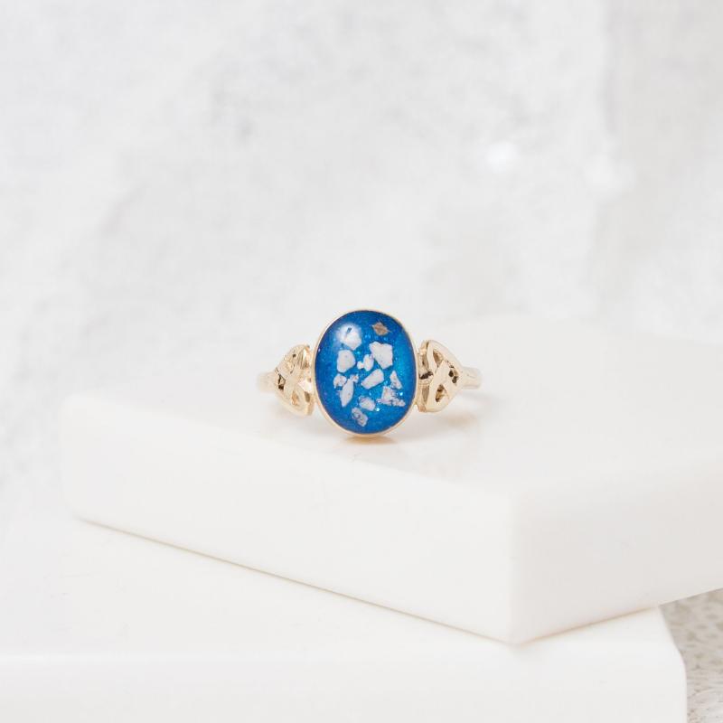Celtic Ring - Gold