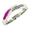 Cherish Ring - Silver