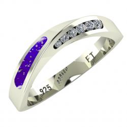 NEW Cherish Ring - Silver
